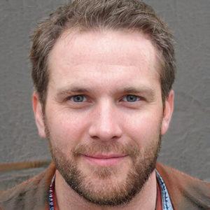 Tech Manager Robert