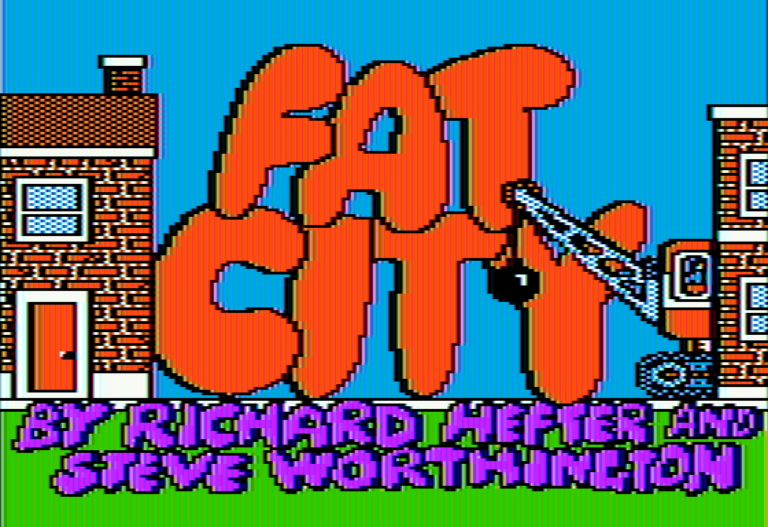 An Work out System for the Extra fat Internet
