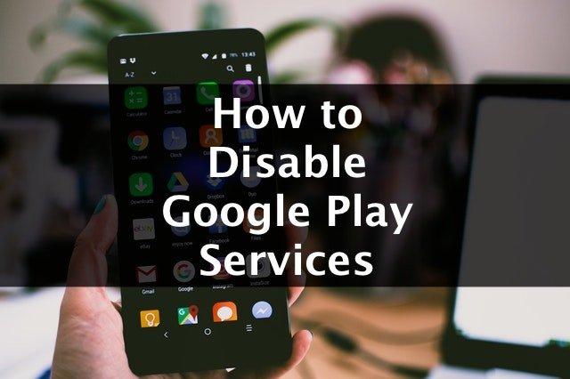 How to Disable Google Enjoy Companies?