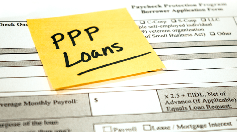 Next Spherical of PPP Loans Now Accessible