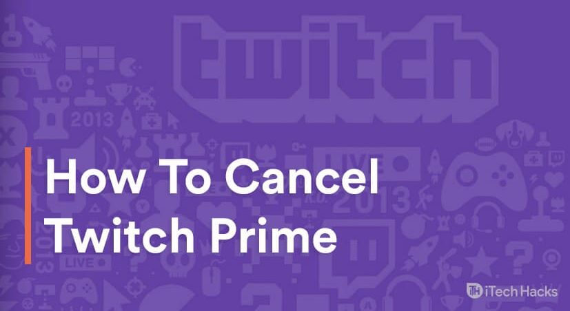 How To Terminate Twitch Key Trial Subscription (Working) 2021