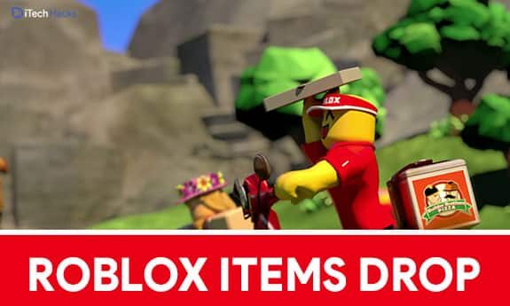 How To Drop Products In Roblox (3 Approaches)