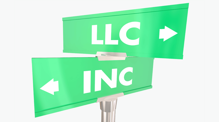 Is an LLC or Incorporating Right for You?