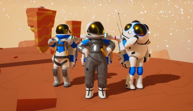 Astroneer Multiplayer – What You Have to have to Know