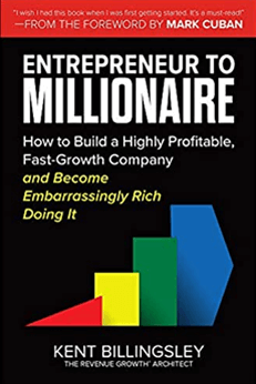 Entrepreneur to Millionaire Will Address Your Cash-Strapped Dilemma