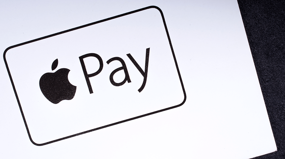 How Does Apple Pay Work?