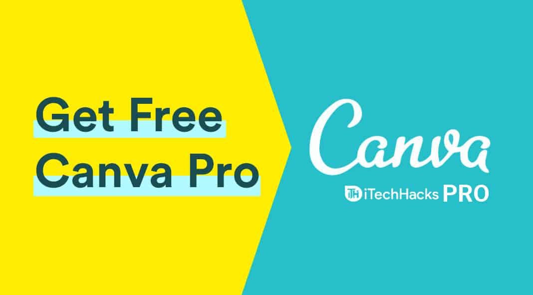 How to Get Canva Pro Quality For Absolutely free in 2021 (Doing the job)