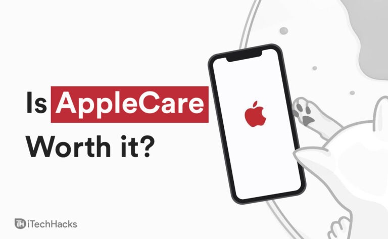 Is AppleCare Value for MacBook Professional/Air or Apple iphone in 2021