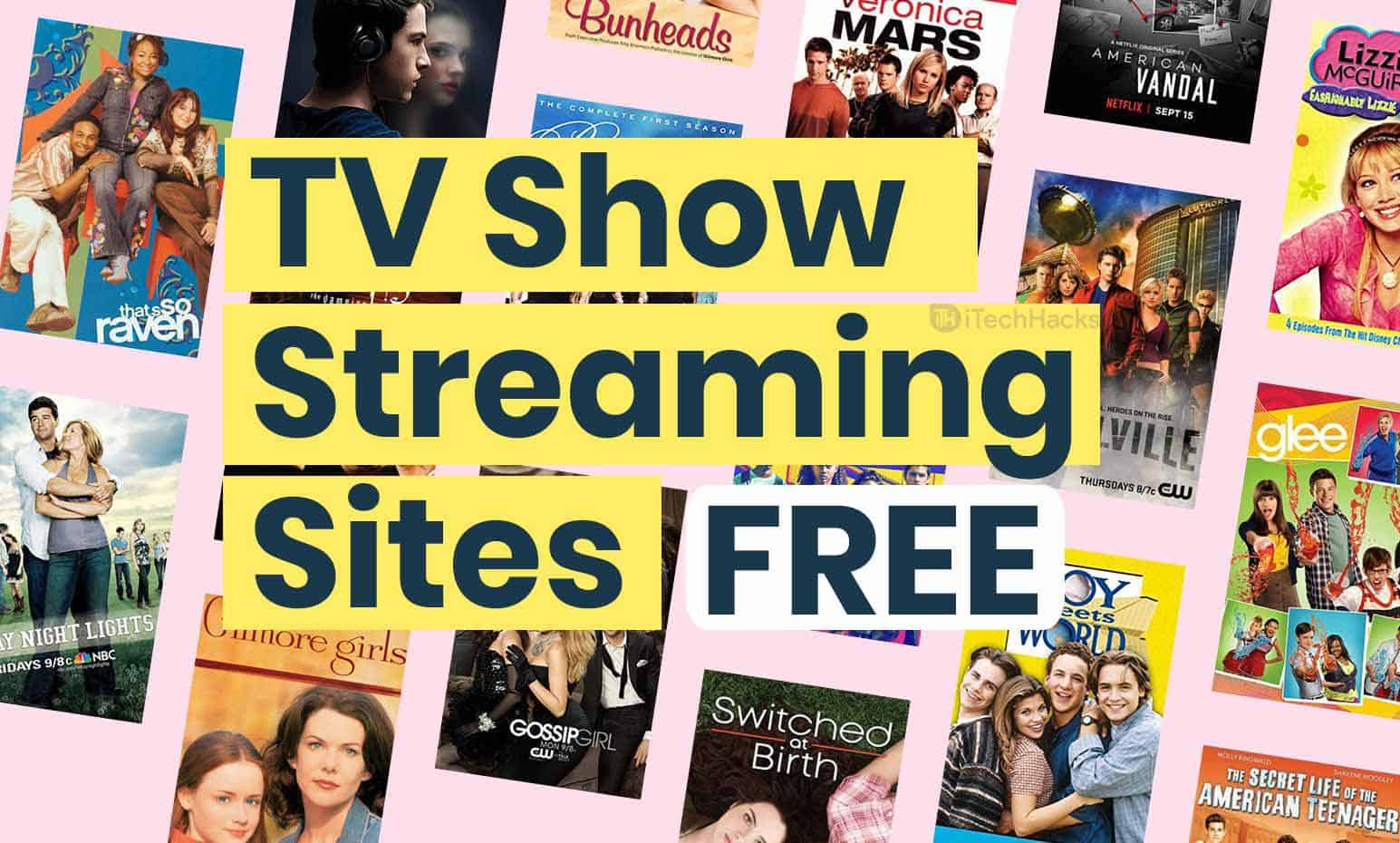 5 Totally free Television set Display Streaming Web-sites on the Net (2021)