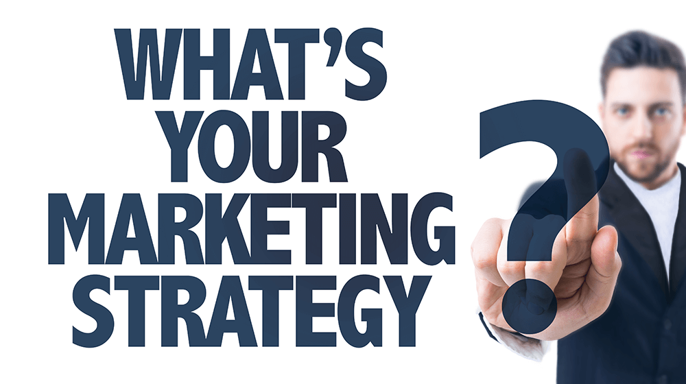 Learn How to Choose Your Marketing Strategy in this Webinar