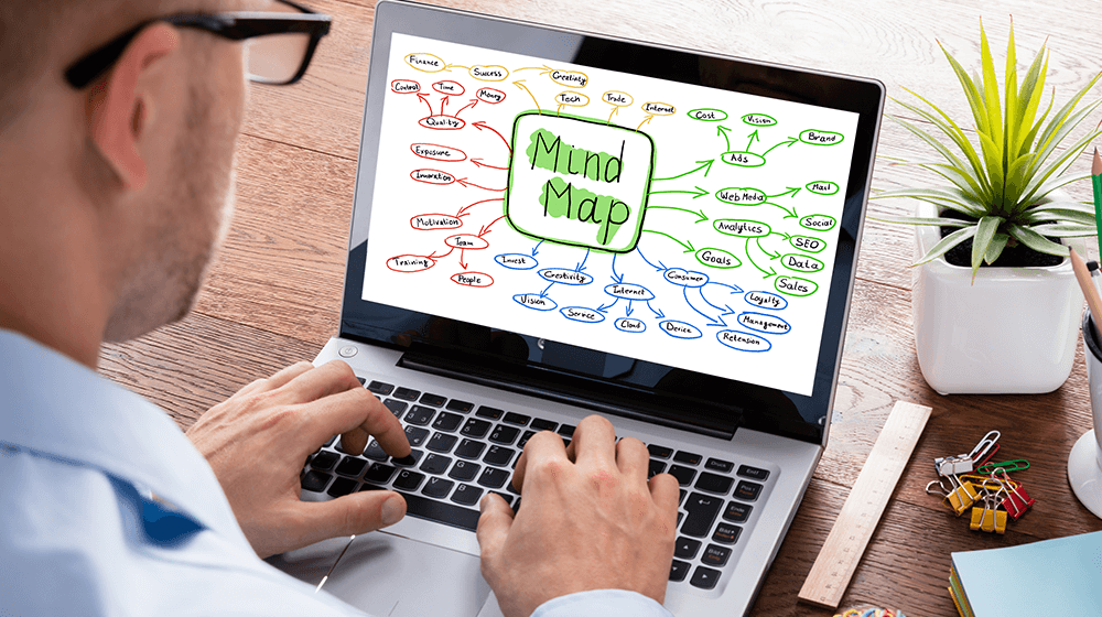 5 Ways Your Business Can Utilize Mind Mapping
