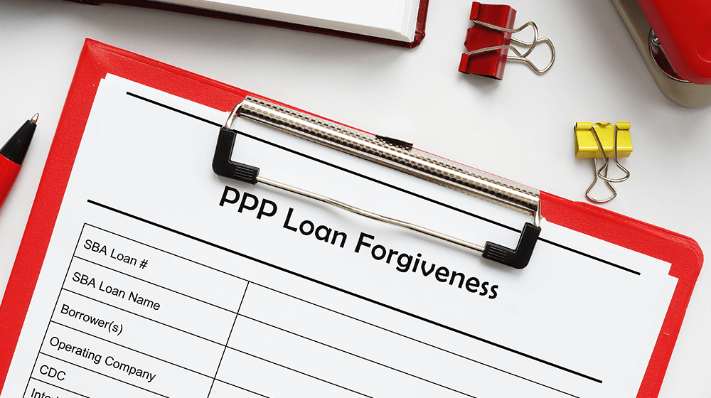 A Million Small Businesses Have Applied for PPP Loan Forgiveness with SBA Portal