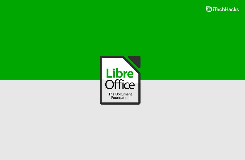 Download LibreOffice 2021 Offline Installer for Windows 11